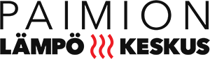 Paimion Lämpökeskus Logo